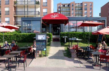 restaurant Le Biquet's